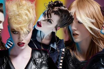 Leto doslova láka k módnej extravagancii. A extravagancia sa dobýva aj do našich účesov. Inšpirujte sa neprehliadnuteľnými účesmi pre dlhé vlasy podľa Rush.