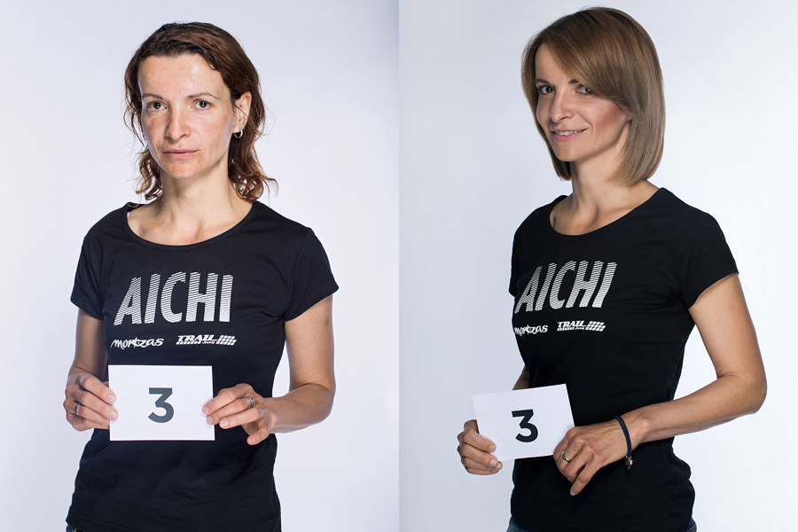 Premeny AICHI 2015 (13. ročník) – Nelly Jane Gebertová, Bomton Brumlovka, Praha (premena 3)