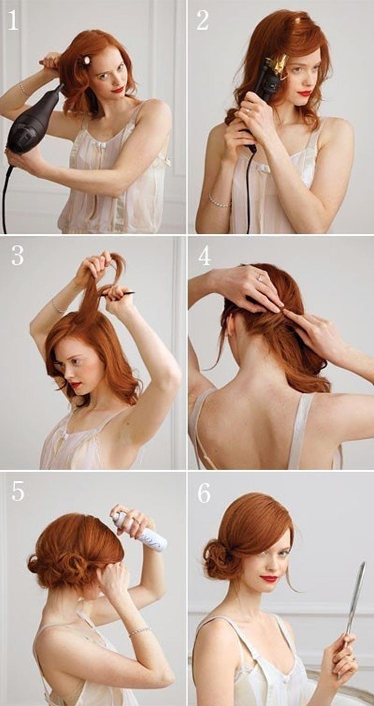 Jednoduché účesy pre dlhé vlasy - DIY podľa internetových vlasofilov!