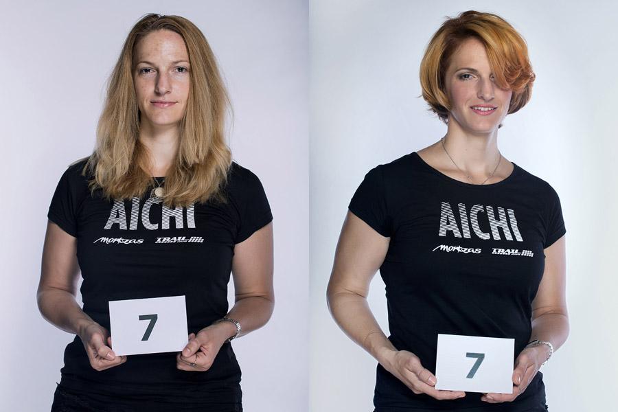 Premeny AICHI 2015 (13. ročník) – Jan Jirka, DéOR, Praha 2 (premena 7)