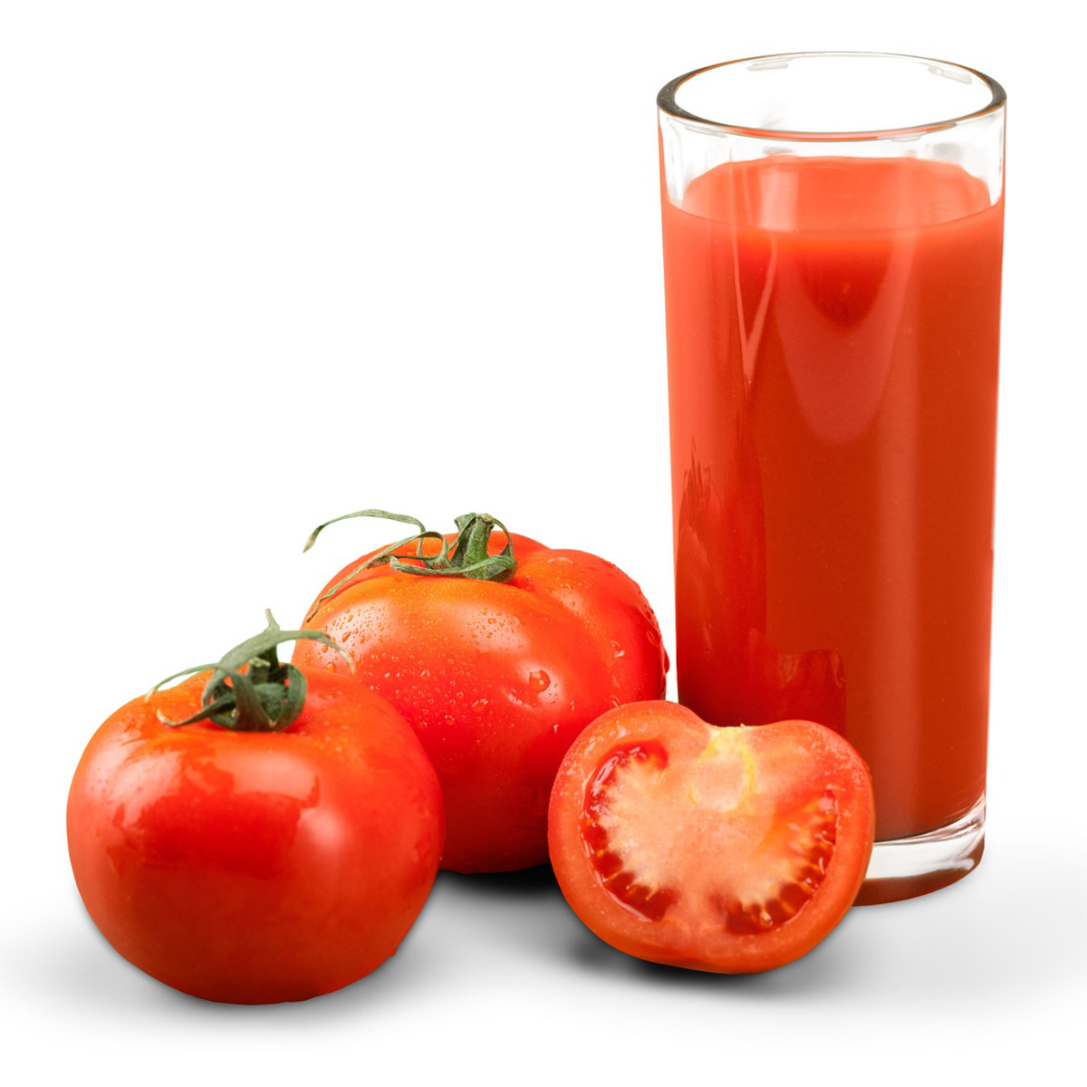 Vyrobte si prírodný dezodorant na vlasy z paradajkovej šťavy! Skutočne funguje aj proti tomu najneodstranitelnejšímu zápachu vlasov. V Amerike ho používajú dokonca na odstránenie zápachu z vlasov po skunkoch. A to už je čo povedať!
