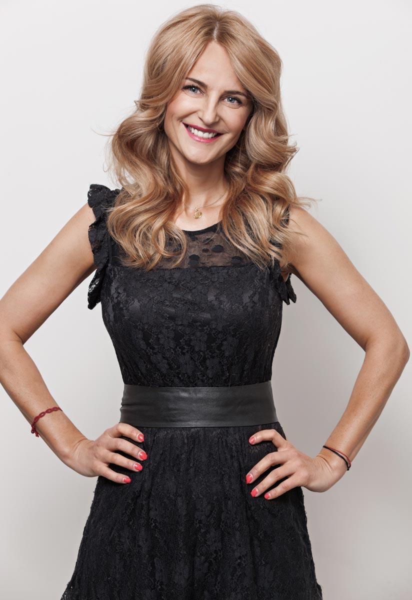 Eva Virostková, technologická ředitelka L'Oréal Professionnel
