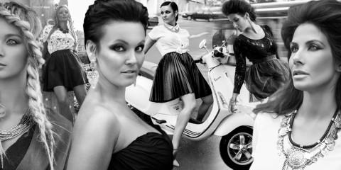 Aké jesenné trendy účesy odporúča prestížny český kaderník a duša relácie o premenách New Look Honza Kořínek? Pozrite sa na kolekciu Street of LOVE!