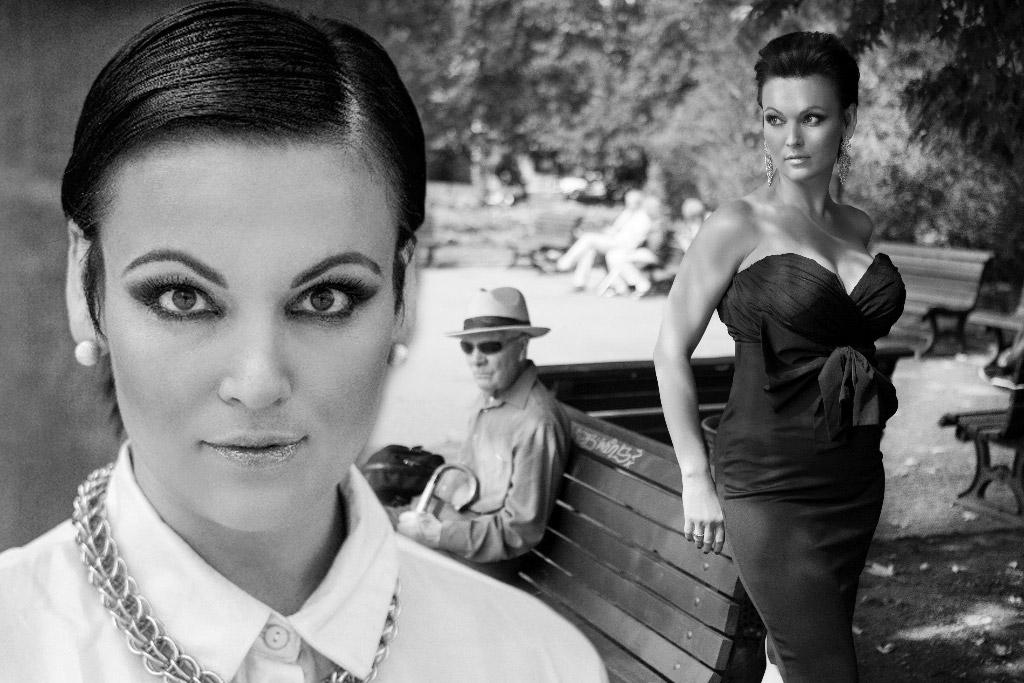 Honza Kořínek –Street of LOVE: Daniela Révai