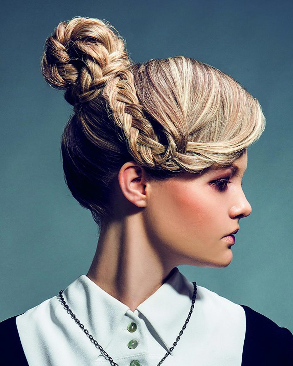 Стрижка волос 2016 модные тенденции фото