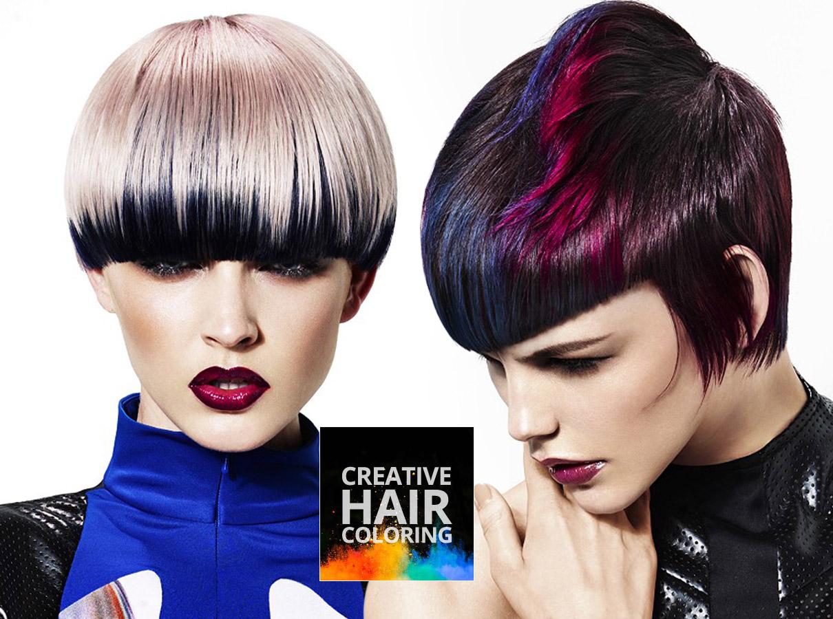 Trendy farby pre krátke vlasy jeseň   zima 2015 2016  nechajte si vykúzliť  farbu 7c3fc5768cf