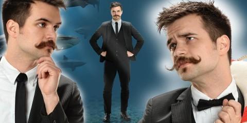 Pýtate sa, ako si nechať narásť fúzy? Či už je Movember a vy fúzačite, alebo len tak experimentujete s novou image, tu je pár zásadných rád!