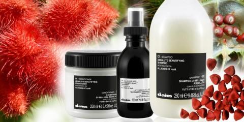 Otestovali sme vlasovú kozmetiku Oi Davines sa skrášľujúcimi oleji. Pozrite sa, ako v teste dopadol Oi šampón, kondicionér a mlieko na vlasy.
