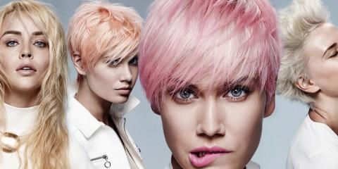 Nové blond vlasy 2016 opäť nemajú iba jeden odtieň alebo jeden strih. Blond účesy, najmä tie pre krátke vlasy, hýria mnohými odtieňmi farieb a strihov.