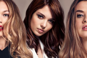 Contouring je skvelá metóda melírovania vlasov, ktorá vie potlačiť nedostatky našej tváre a naopak vypichnúť naše vydarené rysy. Ako na neho?