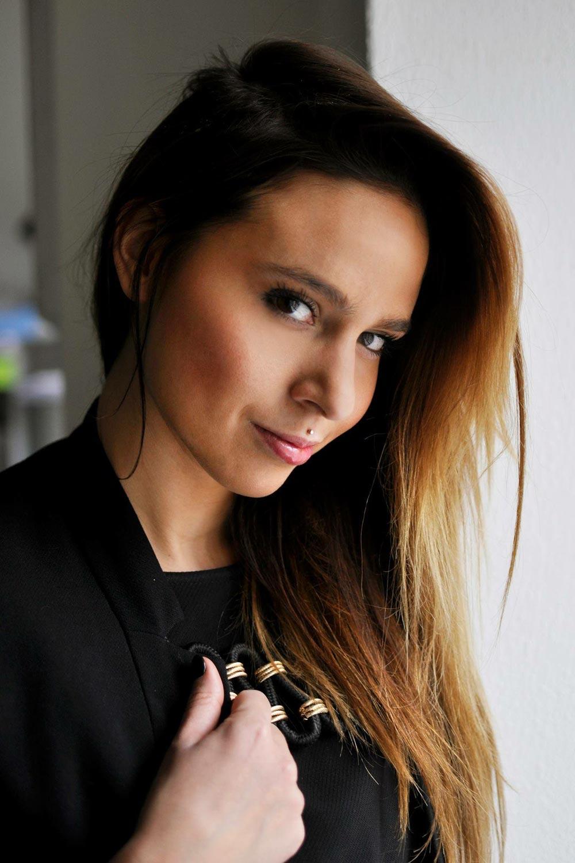 Kateřina Muratová, ambasádorka značky Fibreplex a Style Director Toni & Guy