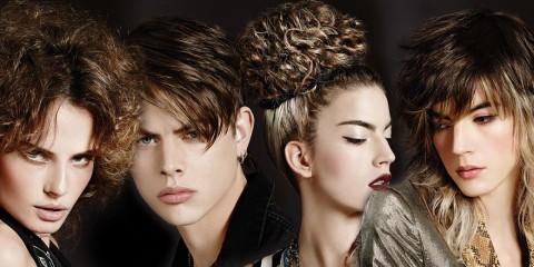 Doslova život a tanečné energie vyžaruje z letnej kolekcie účesov Framesi. Strihy sú letne odľahčené a zostrihané účesy dávajú vlasom vlastný život.