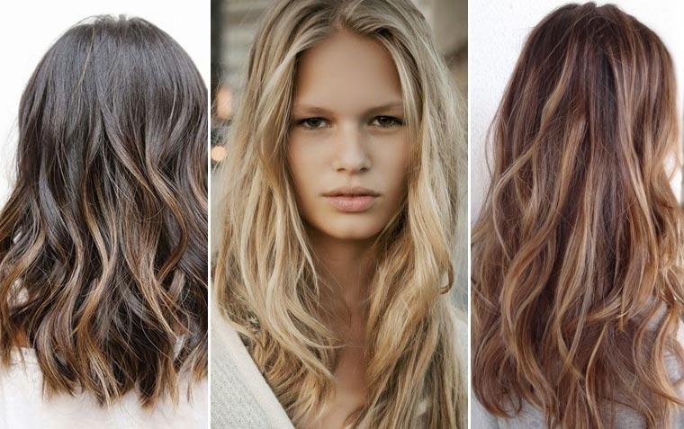 Babylights je typ melíru, ktorý možno aplikovať na všetky farby vlasov – na blond, brunet aj trebárs na červenkasté odtiene.