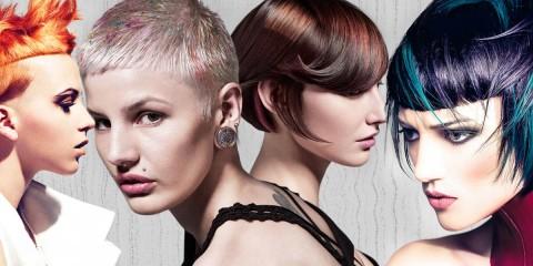 Tipy na účesy pre krátke vlasy 2016 – pozrite sa na 60 najlepších krátkych účesov z BHA.