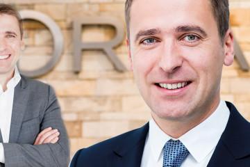 Tomáš Hruška, bol menovaný novým generálnym riaditeľom L'Oréal pre Českú republiku, Slovensko a Maďarsko.