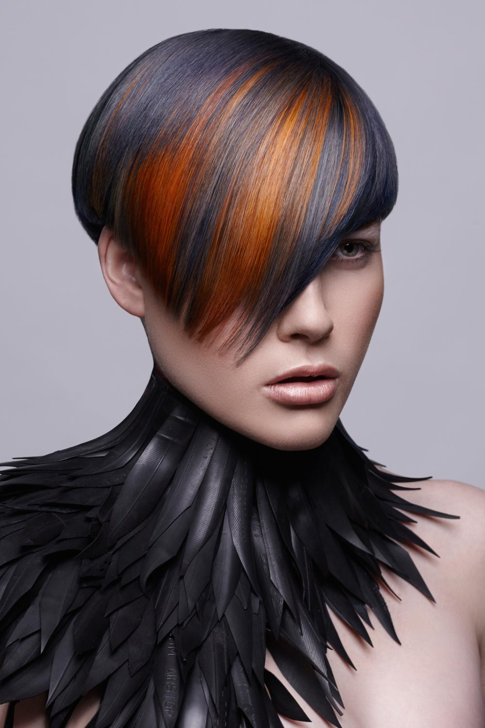 Corrine Brown, Salon Circa, Seattle, WA - Goldwell Color Zoom 2015: Partner Semi-Finalists