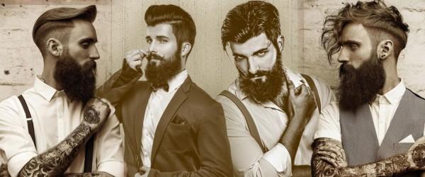 Poďte si vybrať svoju bradu 2016. Inšpiráciou vám budú účesy s bradou od najlepších pánskych kaderníkov z Rakúska. Fúzy letia – nadchnite sa!