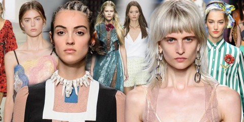 Móda a módne trendy 2016 prinášajú pár nových vychytávok. Pozrite sa, ktoré to sú aj ako sa bude kombinovať móda a účesy 2016.