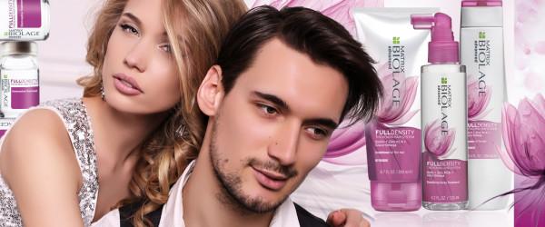 Ako na riedke vlasy? Alebo presnejšie – ako na husté vlasy? Predstavíme vám prípravok ktorý bojuje s príznakmi rednutí vlasov a navracia vlasom hustotu.