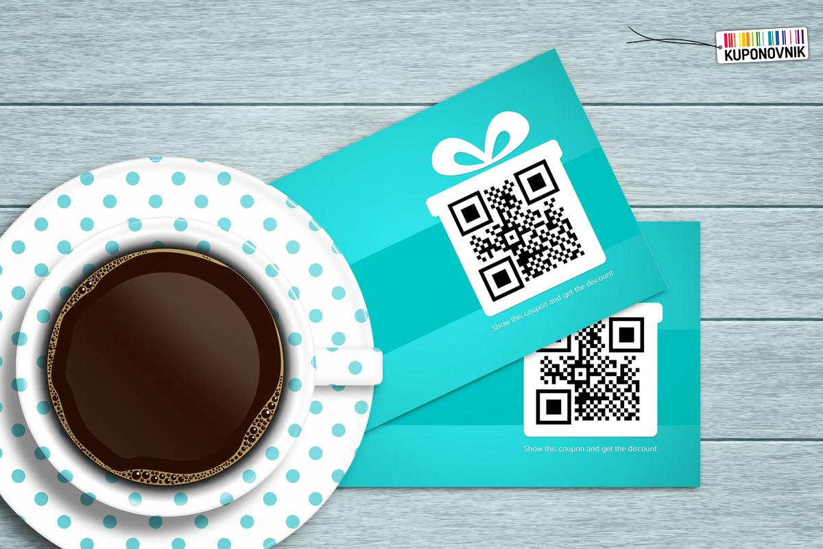 Zľavové kódy pre lacné nákupy so zľavou v e-shopoch ponúka prehľadne Kuponovnik.sk.