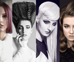 Máme pre vás najlepšie dámske účesy Czech and Slovak Hairdressing Awards 2015. Kategória Kaderník roka: Dámsky komerčný účes Čechy 2015 – nominácie >>