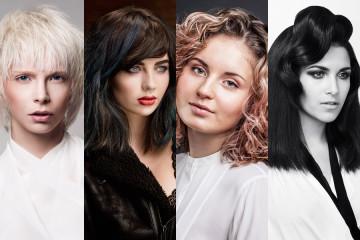 Pozrite sa na najväčšie kadernícke objavy Czech and Slovak Hairdressing Awards 2015. Kategória Kaderník roka: Objav roka 2015 – nominácie >>