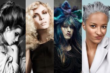 Tu sú najlepšie kadernícke tímy Czech and Slovak Hairdressing Awards 2015. Kategória Kaderník roka: Tím roka 2015 – nominácie >>