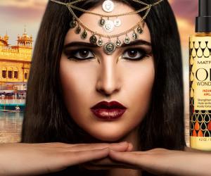 Produkty Matrix Oil Wonders to je nielen starostlivosť o vlasy, ale aj exotický zmyslový zážitok. Obľúbený olejový rad sa teraz rozširuje aj o ošetrujúce oleje inšpirované dávnymi rituálmi krásy s prímesou exotiky.