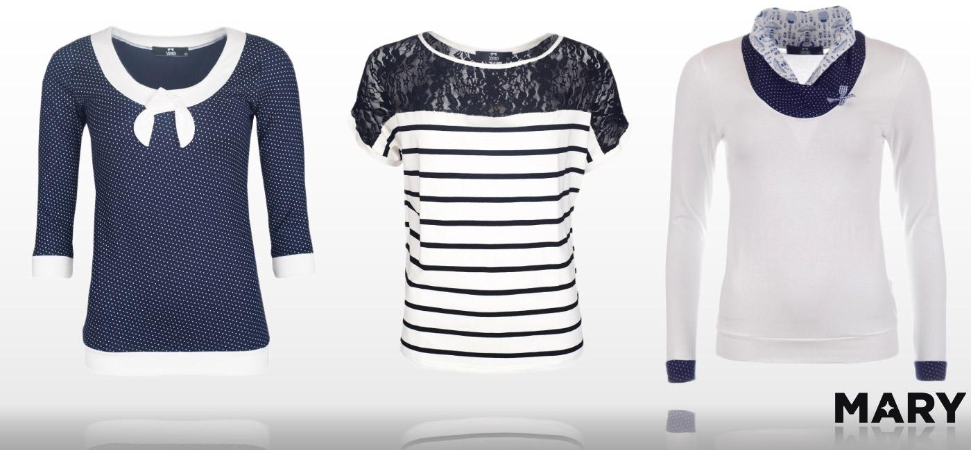 Grécka značka SHOKO je súčasťou sortimentu obľúbeného módneho e-shopu MARY Fashion.