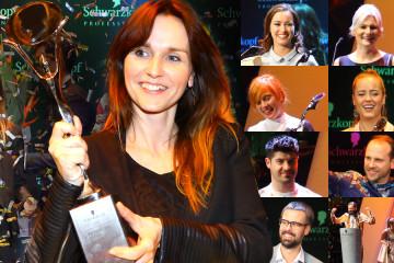 Po slávnostnom galavečeri Czech and Slovak Hairdressing Awards – Kaderník roku 2015 poznáme najlepších slovenských a českých kaderníkov.