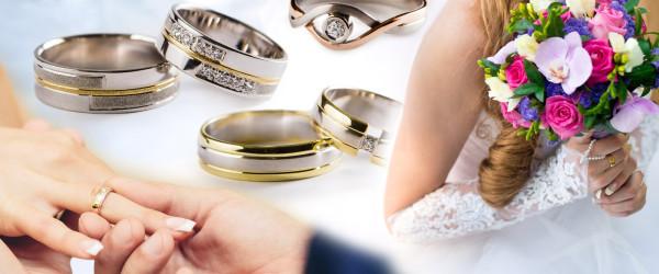 Dva prstene človeku zostanú na celý život a zaslúžia si preto našu väčšiu pozornosť, než len obyčajné módne kúsky – zásnubné a svadobné obrúčky.