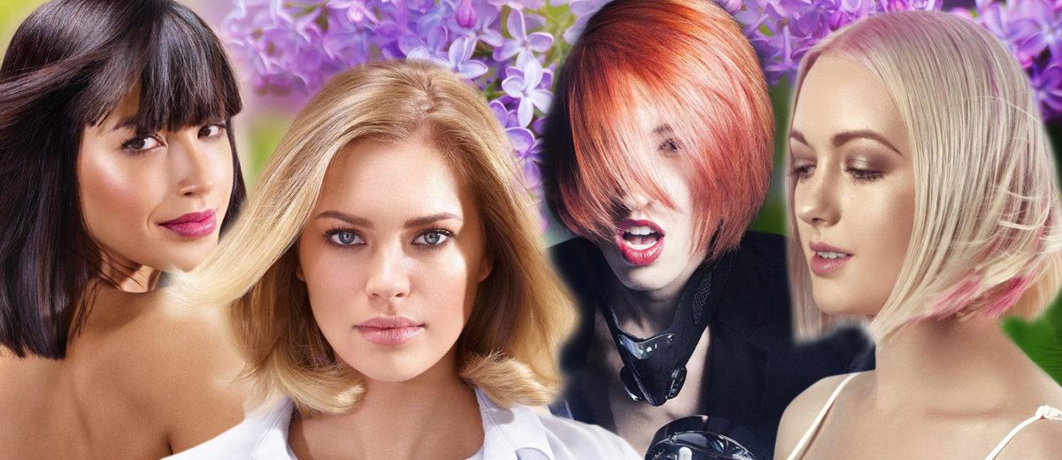 Inšpirujte sa jarnými a letnými účesmi 2016 pre vlasy strednej dĺžky. Galéria 50 účesov pre polodlhé vlasy vám poradí, čo zo svojich vlasov vykúzliť.