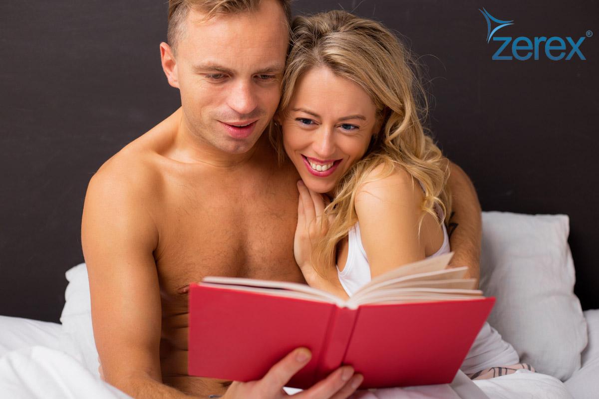 Kámasútra ako kniha plná korenia lásky nevyprchala ani 1500 rokov od svojho vzniku.