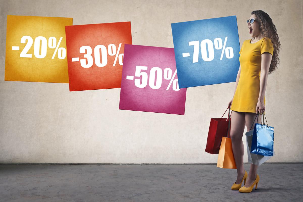 Rovnaká kvalita výrobku i rovnaká značka sa dá kúpiť omnoho lacnejšie v tom obchode, kde sa práve dostane medzi akčné výrobky.