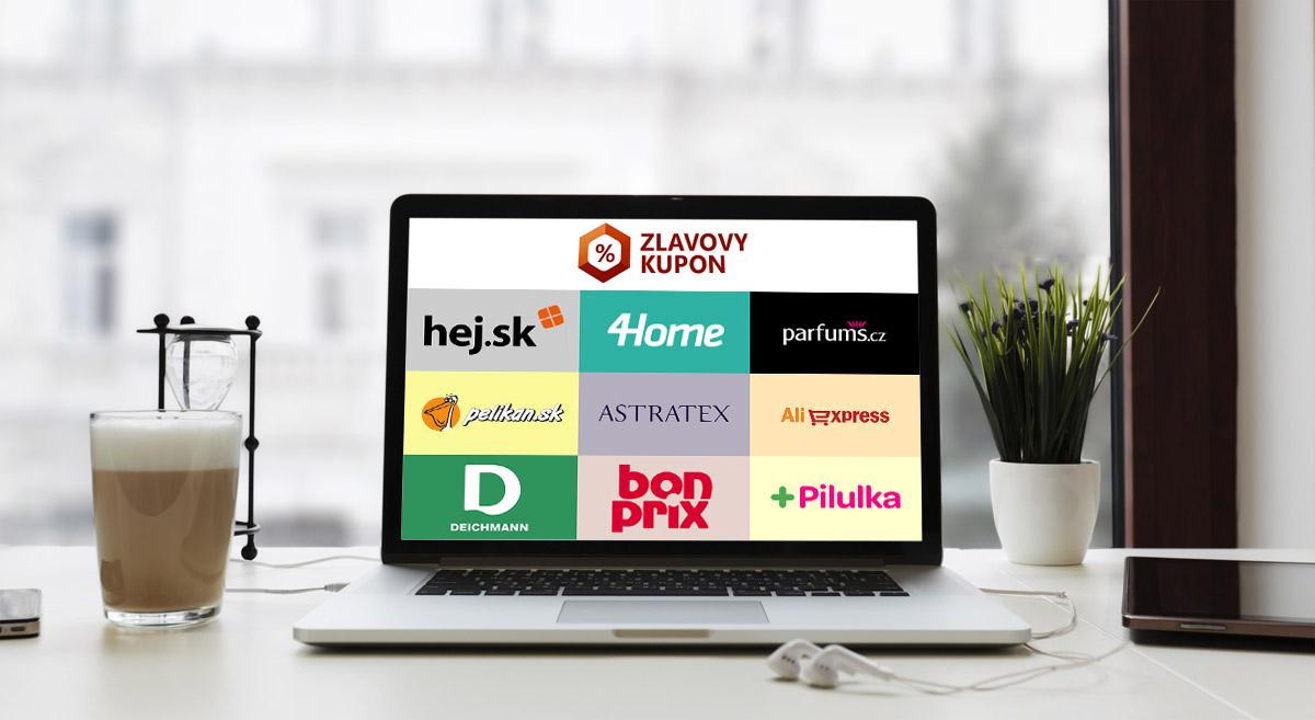 Vďaka službe Zlavovykupon.net máte dnes už možnosť sledovať akciové ponuky na 1091 obchodoch