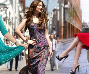 Dámske šaty nie sú prežitok! Naopak. Stále sú stelesnením ženskosti a tým, čo nám do šatníku prináša pohodlie, krásu a eleganciu.
