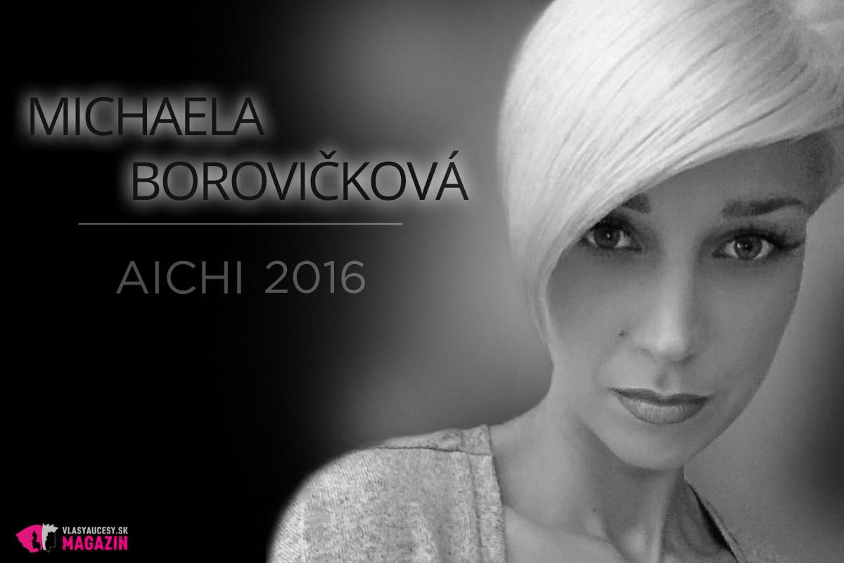 Michaela Borovičková prevádzkuje vlastný kadernícky salón v Plzni. Kaderníctvo Hair Design Unique nájdete na adrese Veverkova 7, Plzeň.