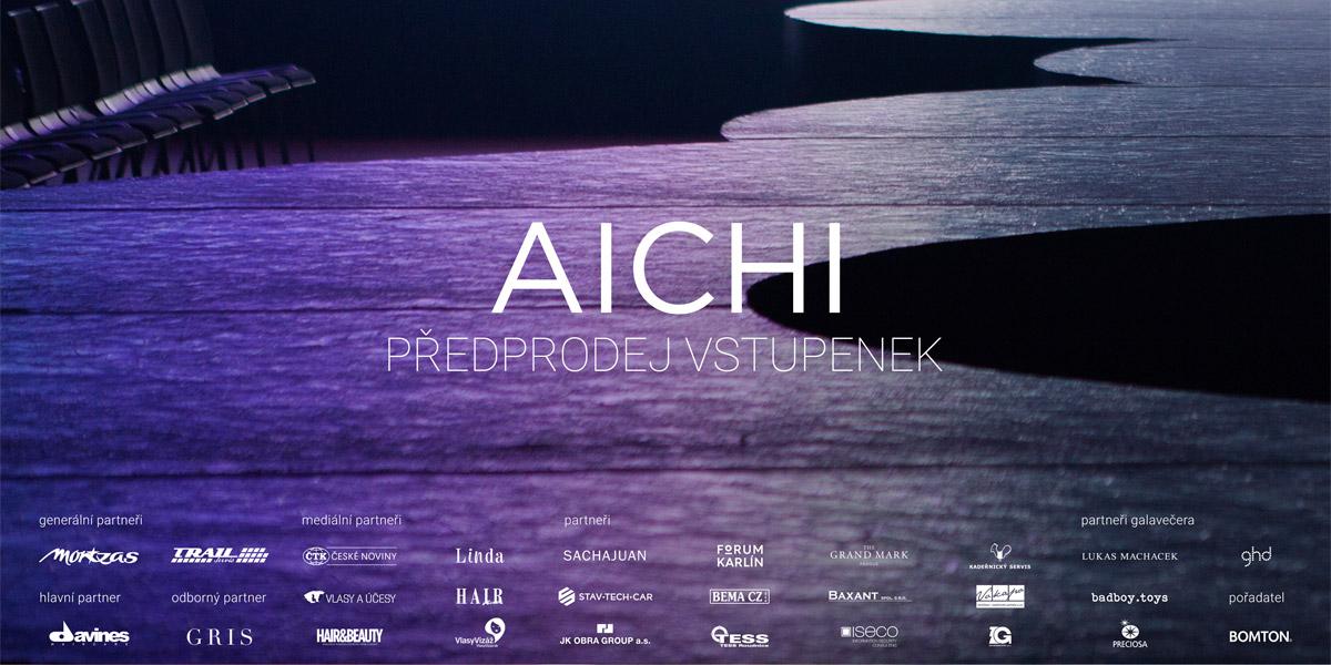 AICHI 2016 sa už chystá na svoje tohtoročné finále. Vstupenky sú už v predaji.