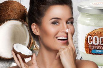 Mastné kyseliny, ale aj vitamíny, ktoré obsahuje kokosový olej, sú doslova spásou pre naše vlasy. Prím hrá kyselina laurová.