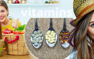 Viete, ktoré vitamíny sú dôležité pre udržanie kvality a dobrého rastu vlasov? Pozrite sa na vitamíny pre vlasy, bez ktorých sa nezaobídeme.