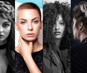 Pozrite sa na nominácie s kolekciami účesov v kategórii Dámsky komerčný účes Slovensko 2017 v Czech&Slovak Hairdressing Awards / Kaderník roka 2017.
