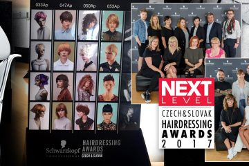 15. ročník Czech and Slovak Hairdressing Awards 2017 vyhlásil tohtoročné nominácie. Na všetky sa už teraz môžete pozrieť v našom špeciále Kaderník roka.