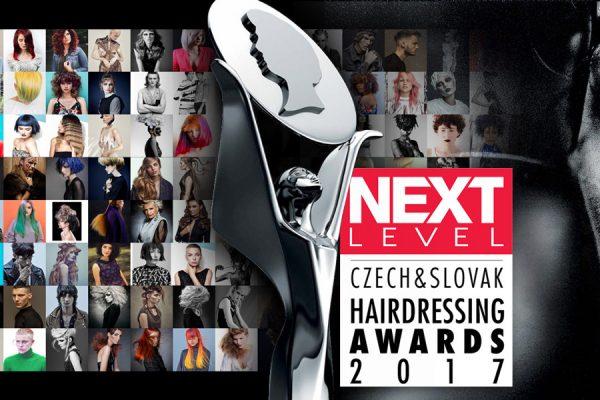 Pozrite sa na veľkú fotogalériu nominovaných účesov v súťaži Czech and Slovak Hairdressing awards 2017 – Kaderník roka 2017.
