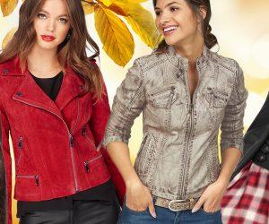 Jeseň je skvelým obdobím pre módu, pretože môžete kombinovať hrejivé zimné kúsky s ľahkými jesennými kúskami a vytvoriť si tak poriadne zaujímavý outfit.