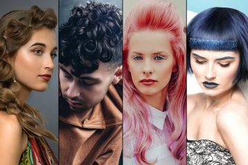 Zoznámte sa s najlepšími tohtoročnými nomináciami v kategórii Cena verejnosti SK 2017 Czech&Slovak Hairdressing Awards 2017 / Kaderník roka 2017.