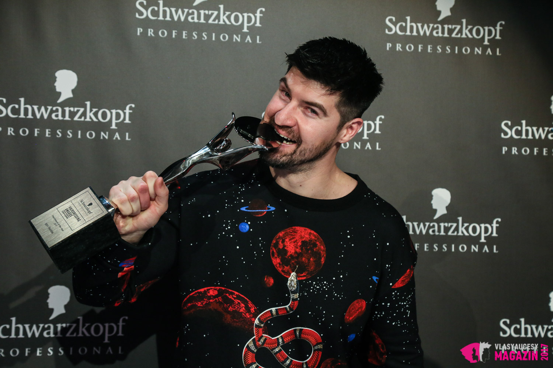 Kaderníkom roka 2017 je Slovák Igor Sedlák z Prešova.