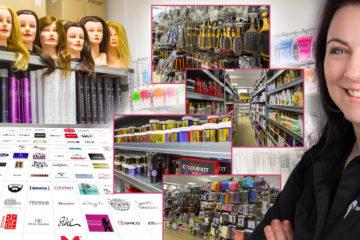 Hľadáte profesionálnu vlasovú kozmetiku alebo kadernícke potreby a vybavenie pre kadernícke salóny? Nakupujte v e-shope Kadernickyservis.sk.
