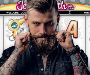 Kasíno hry, hlavne online sloty, našli inšpiráciu aj v kaderníckej profesii, v salónoch krásy či v barber shopoch. A bavia nielen kaderníkov.