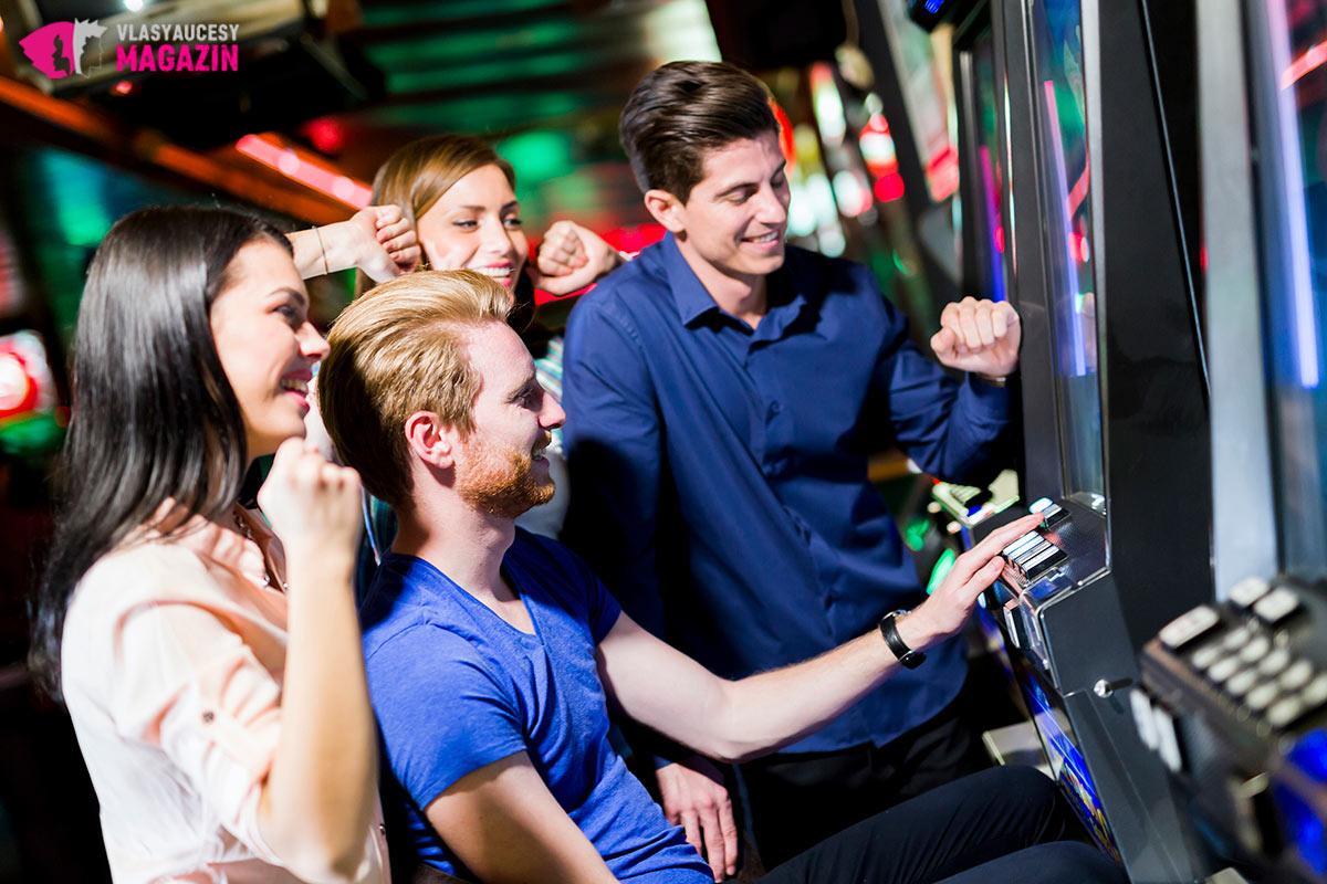 Na party v kasíne sa oplatí pripraviť. Nielen pokiaľ ide o vhodné oblečenie. Hodí sa aj vyznať sa v jednotlivých hrách.
