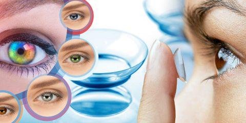"""Za najkvalitnejšie sú dnes považované jednodenné kontaktné šošovky. Hodia sa nielen pre každodenné nosenie, ale aj pre """"rekreačných"""" nositeľov, ktorí inak uprednostňujú dioptrické okuliare."""